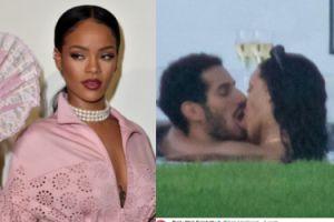 Rihanna spotyka się z... byłym chłopakiem Naomi Campbell? To arabski miliarder!