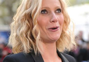 Gwyneth zamieszka w 33 pokojach!