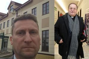 Działacz SLD chciał studiować u Rydzyka. Nie został przyjęty, bo... jest niewierzący!