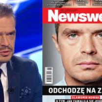 """Sławomir Nowak: """"Nie uciekłem na Ukrainę"""""""