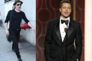 """Brad Pitt zaczyna życie na nowo? """"Sporo schudł i zaczął skupiać się na sobie"""""""