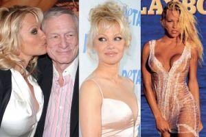 """Pamela Anderson ostrzega: """"Pornografia jest dla przegranych! To ślepy zaułek dla leniwych ludzi"""""""