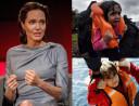 Angelina Jolie krytykuje europejską politykę emigracyjną: