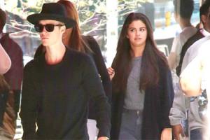 """Bieber potwierdził! Selena jest """"jego dziewczyną""""!"""