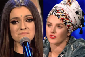 """Ewa Farna do uczestniczki Idola: """"Mogę być szczera? Irytujesz mnie"""""""