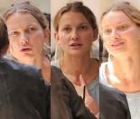 Joanna Moro bez makijażu w restauracji (ZDJĘCIA)