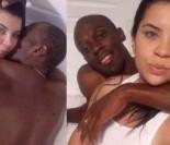 Brazylijka pochwaliła się zdjęciem z łóżka z Usainem Boltem! Biegacz ma już dziewczynę...