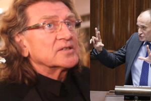 """Wodecki o Kukizie i Liroyu: """"Angażowanie się w politykę artystów prowadzi na manowce!"""""""