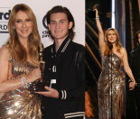 Celine Dion pokazała syna! Przystojny? (ZDJĘCIA)