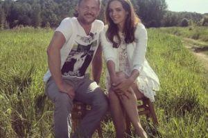 Wendzikowska i Pazura uśmiechnięci w polu (FOTO)