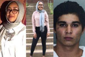 17-letnia amerykańska muzułmanka ZATŁUCZONA NA ŚMIERĆ kijem bejsbolowym po wyjściu z meczetu!