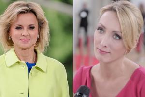 """""""Nowa Pieńkowska"""": """"Mogę być drugą Jolą. To IKONA DZIENNIKARSTWA!"""""""