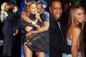 Beyonce i Jay-Z: Miłość za 100 milionów dolarów (ZDJĘCIA)