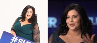 """Ewa Zakrzewska promuje """"Supermodelka Plus Size"""": """"Koniec dyktatury rozmiaru 36!"""""""