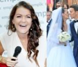 Ślub Radwańskiej kosztował... 200 TYSIĘCY?!