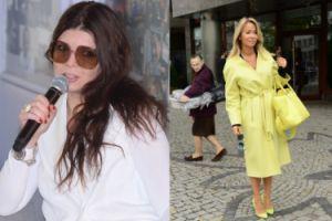 """Wróblewska: """"Bogate żony mężów """"przebranżowiły"""" się i szukają szczęścia w branży mody"""""""
