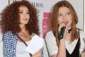 Eva Minge, Maciej Zień i stylowa Ada Fijał promują Warsaw Fashion Week w Ptak Warsaw Expo!