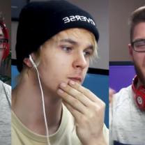 """Kanadyjscy youtuberzy oceniają polski hip hop. """"Nie powiedziałbyś, że to Polska"""""""