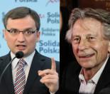 Ziobro o odmowie ekstradycji Polańskiego:
