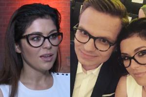 """Cichopek broni się przed """"popularnością"""": """"Kiedy zakładam okulary, mało osób mnie poznaje i zaczepia"""""""