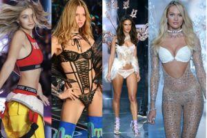 Pokaz Victoria's Secret 2015: Alessandra, Gigi, Kendall, JAC i wiele innych (ZDJĘCIA)