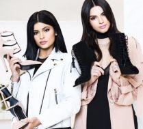 Kendall i Kylie pracują nad nową kolekcją...