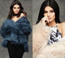 Kylie i Kendall razem w kampanii dla Topshopu