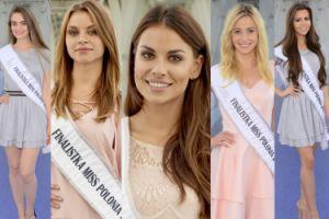 Tak wyglądają finalistki Miss Polonia 2017! (ZDJĘCIA)