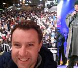 """Prezydent Opola odpowiada Kurskiemu: """"Prawo do nazwy festiwalu ma miasto. Nie będzie mojej zgody na kicz"""""""