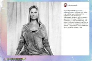 """Paulina Młynarska deklaruje: """"Jestem szczęśliwą kobietą"""""""