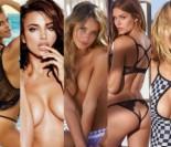 Pudelek na Dzień Chłopaka: ranking najseksowniejszych modelek świata! (ZDJĘCIA)