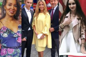 Majdany, Maga, Macademian Girl i Angelika Mucha na imprezie… u ambasadora USA (ZDJĘCIA)