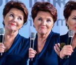 Jolanta Kwaśniewska promuje swoją nową książkę (ZDJĘCIA)