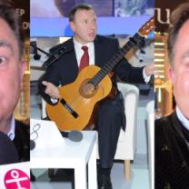 """Robert Małkowicz o aferze w Opolu: """"Czy Jacek Kurski będzie tam śpiewał? No jeśli potrafi to fantastycznie!"""""""