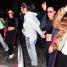 Fanka zaatakowała na ulicy Bellę Hadid i Kendall Jenner! (ZDJĘCIA)