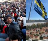 Imigrant z trzema żonami i szesnaściorgiem (!) dzieci dostał od Szwecji mieszkania za... PÓŁTORA MILIONA EURO!