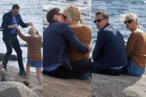 Taylor Swift ma już nowego faceta?! Całowała się z... Tomem Hiddlestonem! (FOTO)
