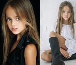 10-letnia (!) modelka podpisała nowy kontrakt! Przeprowadza się do USA