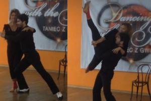 Mamy wideo z próby Kasprzyk i Klimenta!