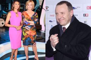 """Agata Młynarska zwolniona z TVP! W """"Świat się kręci"""" zostanie tylko Popek..."""
