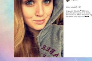 """Kinga Rusin o córce: """"Poczułam pierwszy raz co to znaczy bezwarunkowa miłość"""""""