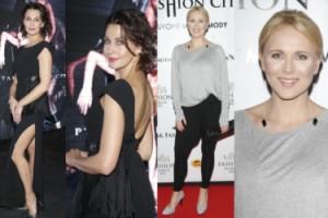 Samusionek i Popek na wyborach Miss Fashion World (ZDJĘCIA)