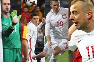 Polska wygrywa z Czarnogórą 2:1! (DUŻO ZDJĘĆ)