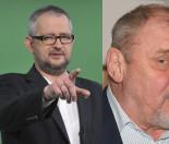 Ziemkiewicz krytykuje Grabowskiego za porzucenie chorej żony
