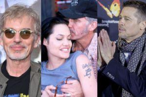 """Były mąż Angeline Jolie: """"Chciałbym zrobić film z Bradem! Bylibyśmy razem świetni"""""""