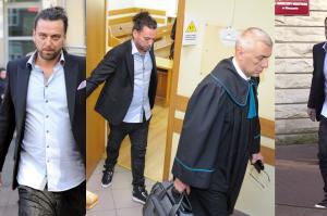 Emil Haidar na kolejnej rozprawie przeciwko Dodzie