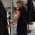 NATURALNA Małgosia Socha z córką na zakupach (ZDJĘCIA)