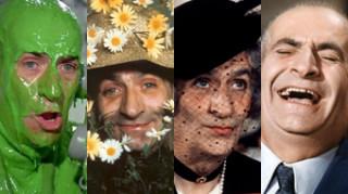 Dziś Louis de Funes skończyłby 101 lat! (DUŻO ZDJĘĆ)