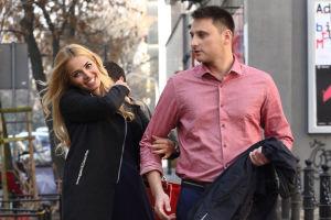 Rozalia Mancewicz jest w ciąży!