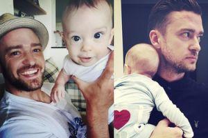 """Timberlake: """"Ojcostwo to najwspanialsza rzecz, jaka może ci się przytrafić!"""""""